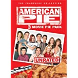 American Pie 3 Movie Pack (Bilingual)by Jason Biggs