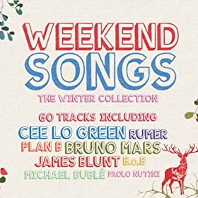 Weekend Songs - The Winter Collection