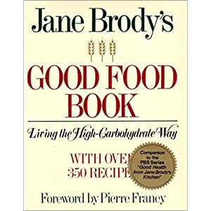 jane brodys good food book