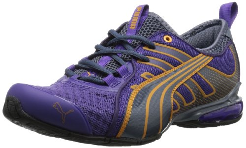 PUMA Women's Voltaic 4 Mesh Cross-Training Shoe