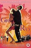Girl From Rio [DVD]