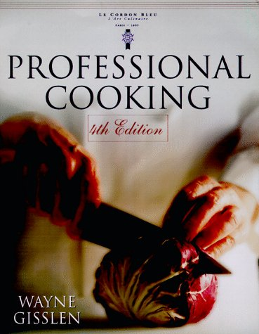 Professional Cooking, 4th Edition