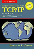 Internetworking With Tcp/Ip: Principles, Protocols, and Architecture