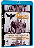 The Black Crowes: Freak 'N' Roll... Into the Fog [Blu-ray]
