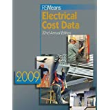 RSMeans Electrical Cost Data 2009 ~ John H. Chiang