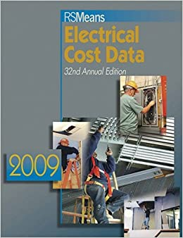 RS Means Electrical Cost Data 2012