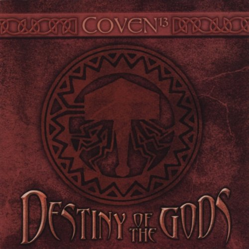 Coven-Destiny Of The Gods-2013-FNT Download
