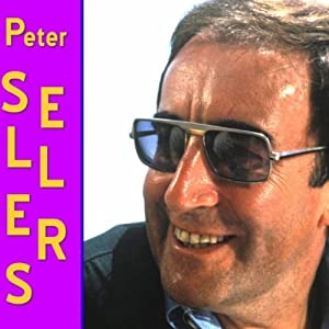 Peter Sellers -  Songs For Swingin` Sellers... And A Little Bit More