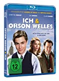 Image de Ich & Orson Welles [Blu-ray] [Import allemand]