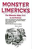 Monster Limericks