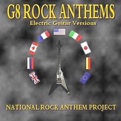Beethoven 9th Symphony ''Ode To Joy'' (''Freude Sch�ner G�tterfunken'') / Europahymne / European Anthem: Rock To Joy A (Rock Version)