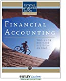 Financial Accounting: Tools for Business Decision Making 5th Edition for University of Arizona