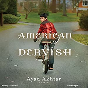 American Dervish Audiobook