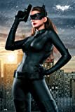 Posters: Batman Poster - The Dark Knight Rises, Catwoman (36 x 24 inches)