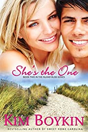 She's the One (Island Bliss Book 2)