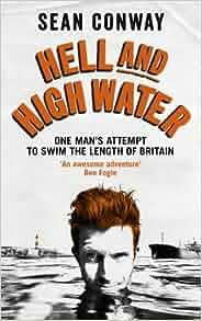Sean conway running britain book