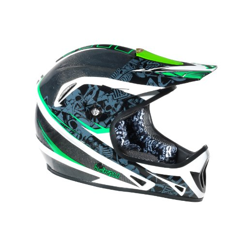 Buy Low Price Kali Protectives Avatar 2 Spinal Bike Helmet (45570104-p6)