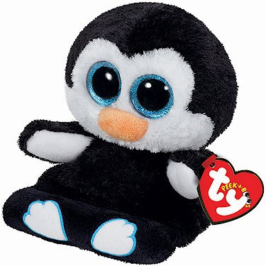 Ty Beanie Kids - Angel - 1