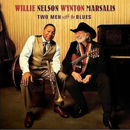 Willie Nelson - Two Men With the Blues - Zortam Music