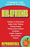 Bill of Rights: Common Core Lessons & Activities