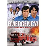 Emergency! - Season Fourby Robert Fuller