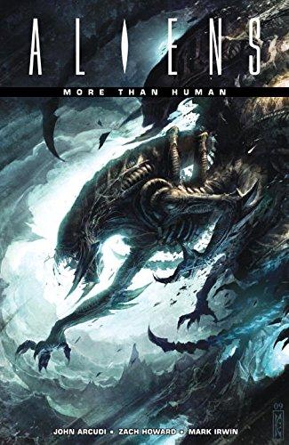 Aliens: More than Human (Aliens (Dark Horse))