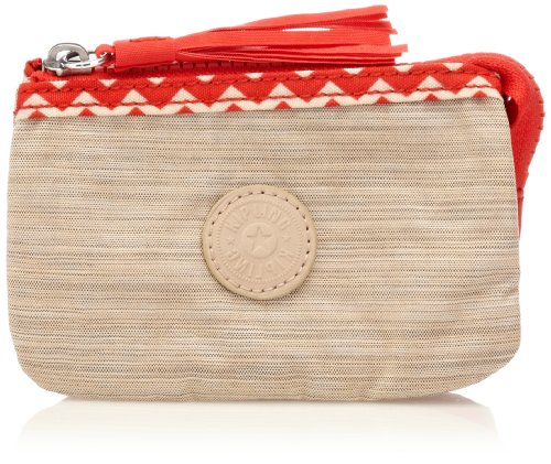 Kipling Womens Creativity S Purse K12333A96 Dazzling Beige PA