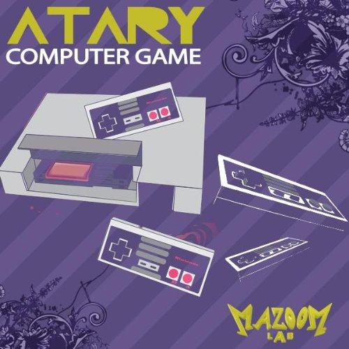 Computer Game (Andrea Marchesini Mix)
