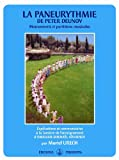 echange, troc Peter Deunov - LA PANEURYTHMIE - Mouvements et partitions musicales