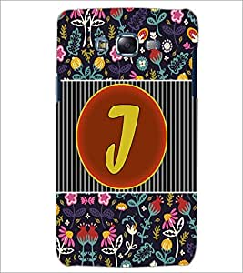 PrintDhaba GRANDbet J D-3131 Back Case Cover for SAMSUNG GALAXY ON 5 (Multi-Coloured)