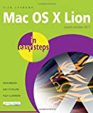 Nick Vandome Mac OS X Lion In Easy Steps