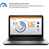 "2016 Newest HP Pavilion High Performance Laptop 15.6"" FHD (1920x1080) Display, Intel Core I5-6200U Processor Up..."
