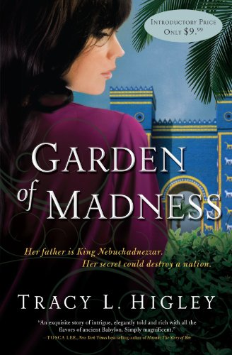 Image of Garden of Madness