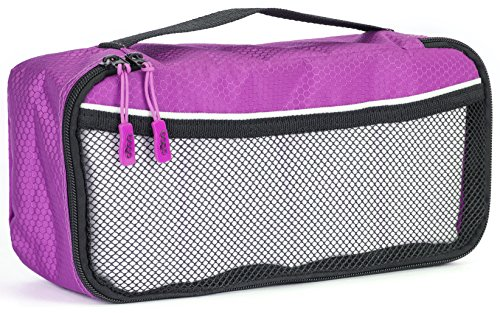 packing-cube-for-travel-luggage-organizers-slim-size-bago-cube-slim-purple