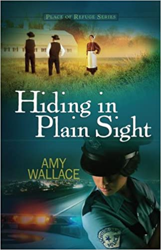 Hiding in Plain Sight (Place of Refuge Series Book 1)
