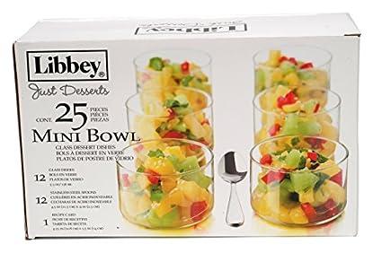 Just-Desserts-Mini-Bowl-25-Piece-Set