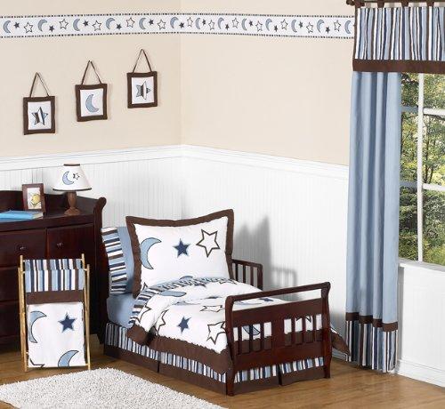 Luxury Toddler Bedding