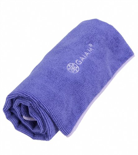 Gaiam Small Thirsty Yoga Hand Towels