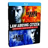 Law Abiding Citizen: Steelbook Edition Unrated Director's Cut [Blu-ray]by Gerard Butler