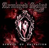 Armored Saint Symbol of Salvation