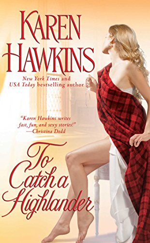 Image of To Catch a Highlander (The MacLean Curse Series)