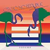 Blue Holiday♪Czecho No Republic