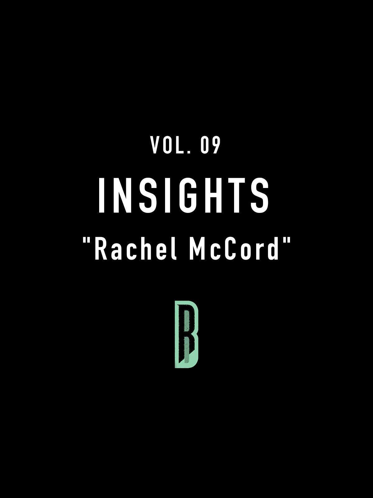 Insights Vol. 09