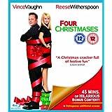Four Christmases [Blu-ray]by Kristin Chenoweth