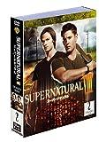 スーパーナチュラル<エイト> セット2(5枚組) [DVD]