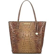 Harrison Tote<br>Toasted Almond Melbourne