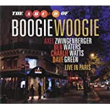 ABC&d of Boogie Woogie,the