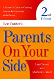 img - for Parents on Your Side: A Teacher's Guide to Creating Positive Relationships With Parents book / textbook / text book