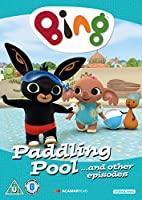 Bing: Paddling Pool and Other Episodes