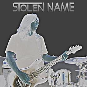 Stolen Name [Explicit]